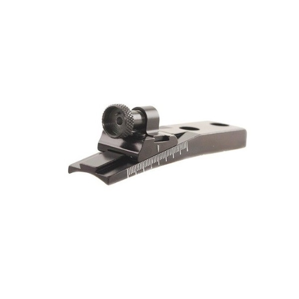 Williams Gun Sight Peep Sight WGRS Rem-760/742