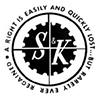 S&K Mounts USA