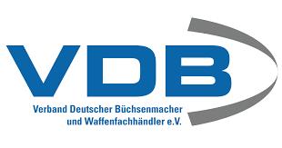 Stolzes Mitglied im VDB