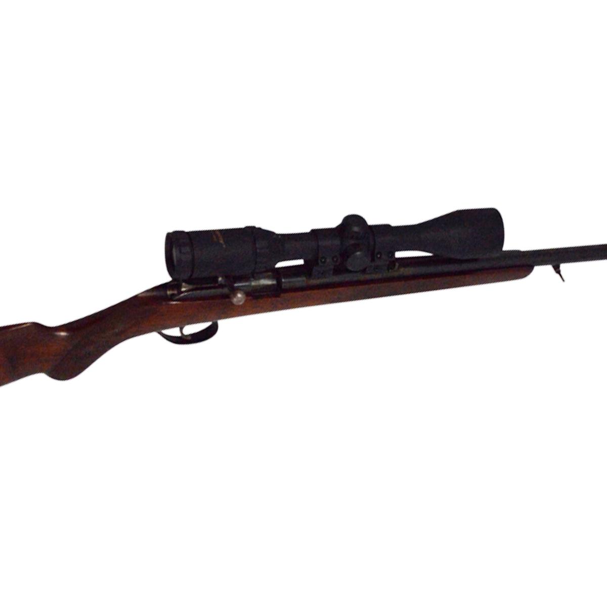 Husqvarna M55 Sweden Hunting 3-9x40
