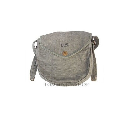 Thompson Mag Pouch 100-RD Tommy T1