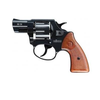 Röhm RG59 LePetit Revolver